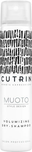 Cutrin MUOTO Volumizing Dry Shampoo 200ml