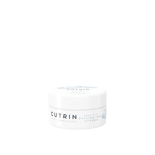 Cutrin VIENO Sensitive Styling Wax Strong 100ml