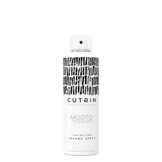 Cutrin MUOTO Texturizing Volume Spray  200ml