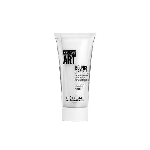 L'Oréal Professionnel Tecni.Art Bouncy and Tender 150 ml
