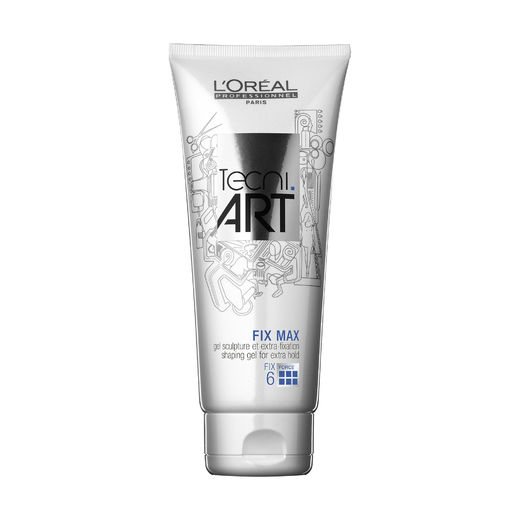 L'Oréal Professionnel Tecni.Art Fix Max hiusgeeli 200 ml