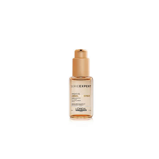 L'Oréal Professionnel Serie Expert Absolut Repair Lipidium Gold Serum 50ml