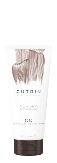 Cutrin Aurora CC Chocolate Conditioner 200ml