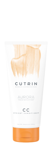 Cutrin Aurora CC Apricot Conditioner 200ml