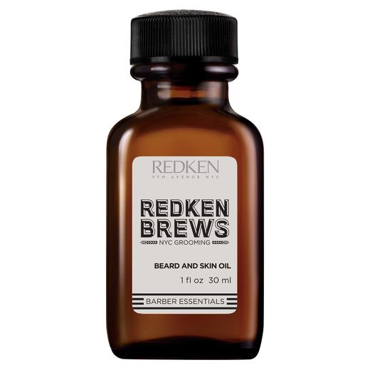Redken Brews Skin & Beard Oil 30ml