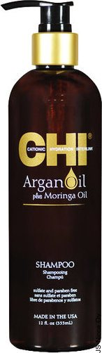Argan Oil Shampoo 340ml