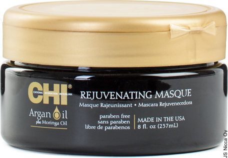 CHI Argan Oil Rejuvenating Mask 237ml