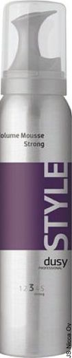 Dusy Professional Style Volume Mousse strong 100 ml
