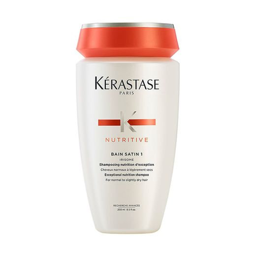 Kérastase Nutritive Irisome Bain Satin 1 Shampoo 250 ml
