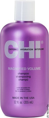 CHI Magnified Volume Shampoo 355ml