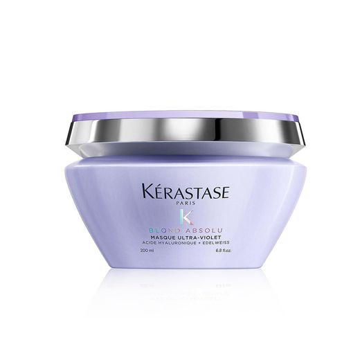 Kérastase Blond Absolu Masque Ultra Violet hiusnaamio 200ml
