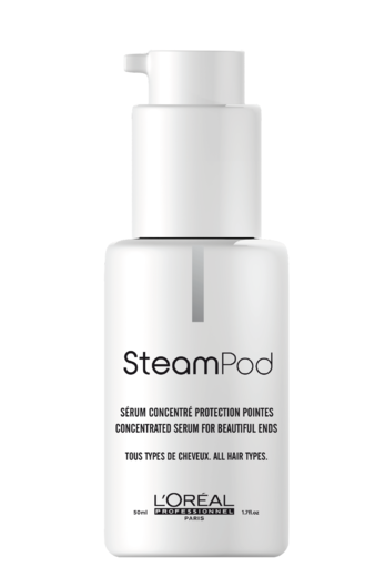L'Oréal Professionnel Steampod Serum For Beautiful Ends 50ml
