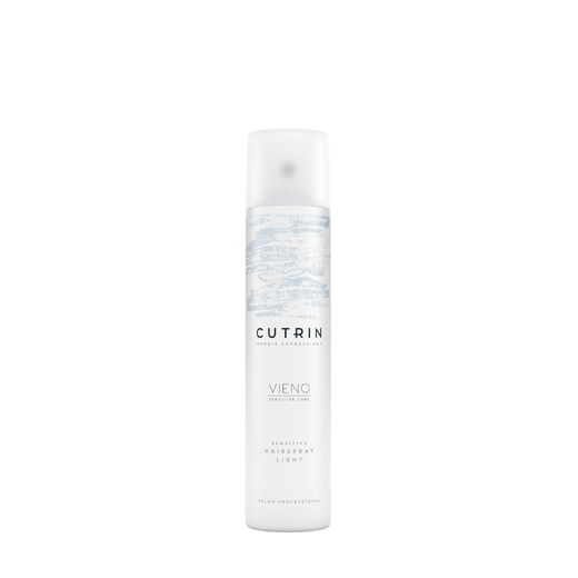 Cutrin VIENO Sensitive Hairspray Light 300ml