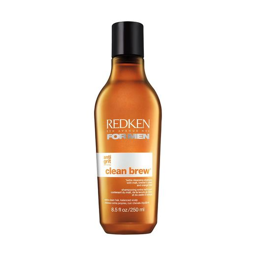 Redken For Men Haircare Clean Brew Shampoo 250 ml