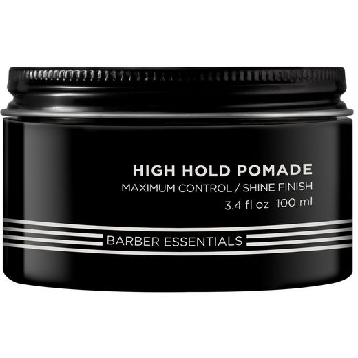 Redken Brews High Hold Pomade 100ml